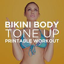 Biceps Exercises Chart For Men | New Calendar Template Site