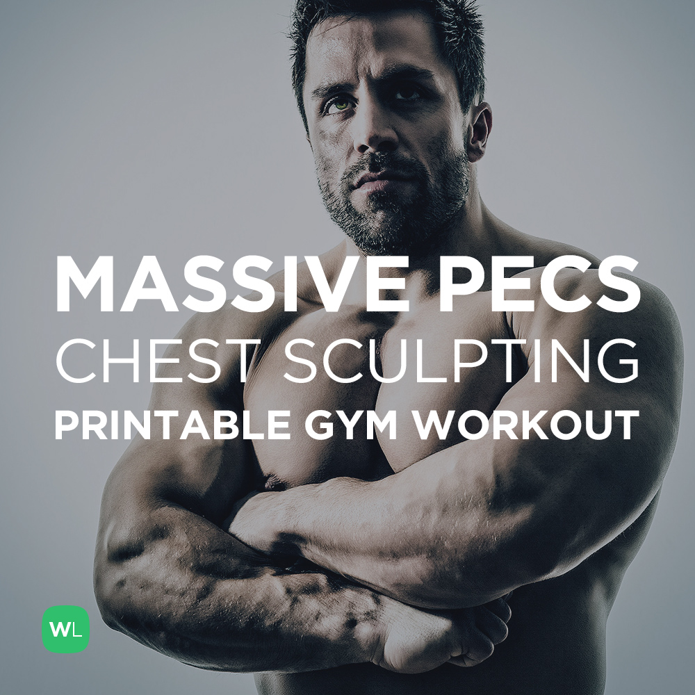 Man Workout: Daily Quickie Essential At Home Workout For Guys
