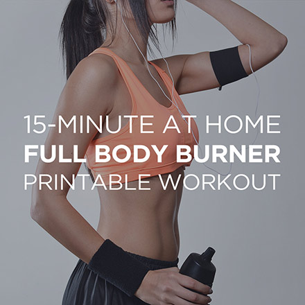 weight loss gym routine female pdf