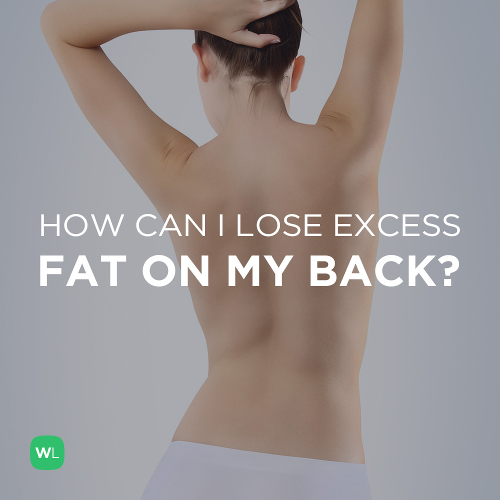 How To Lose Fat On Your Back 50