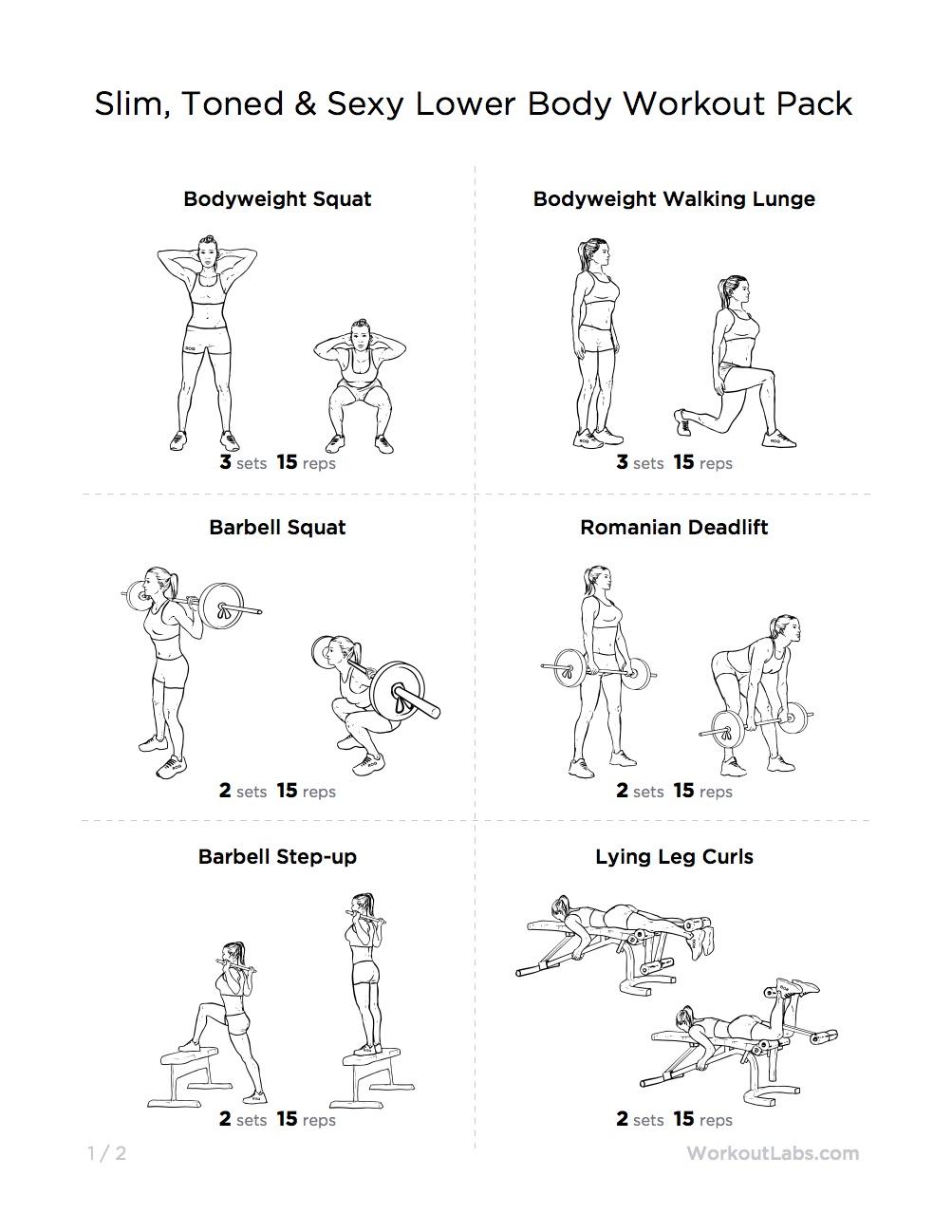 Best Toning Exercises Men P A Top 2018 Upper Body