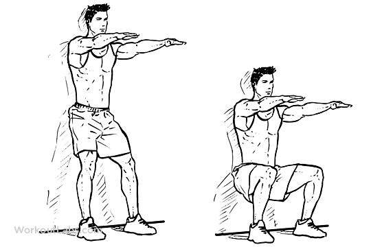 Top 10 Leg Workouts Ubc Recreation