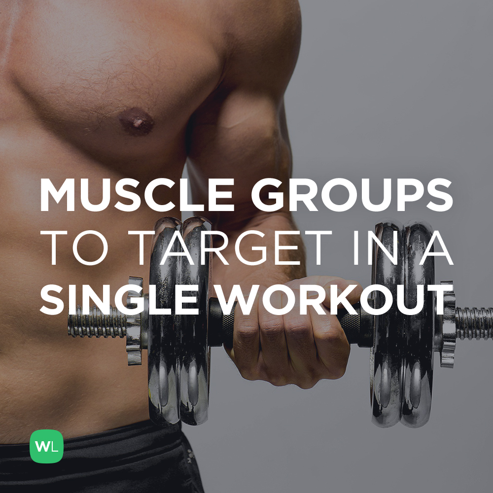 Which body parts should I target in a single workout? Visit https://wlabs.me/1u2xf5n to find out!