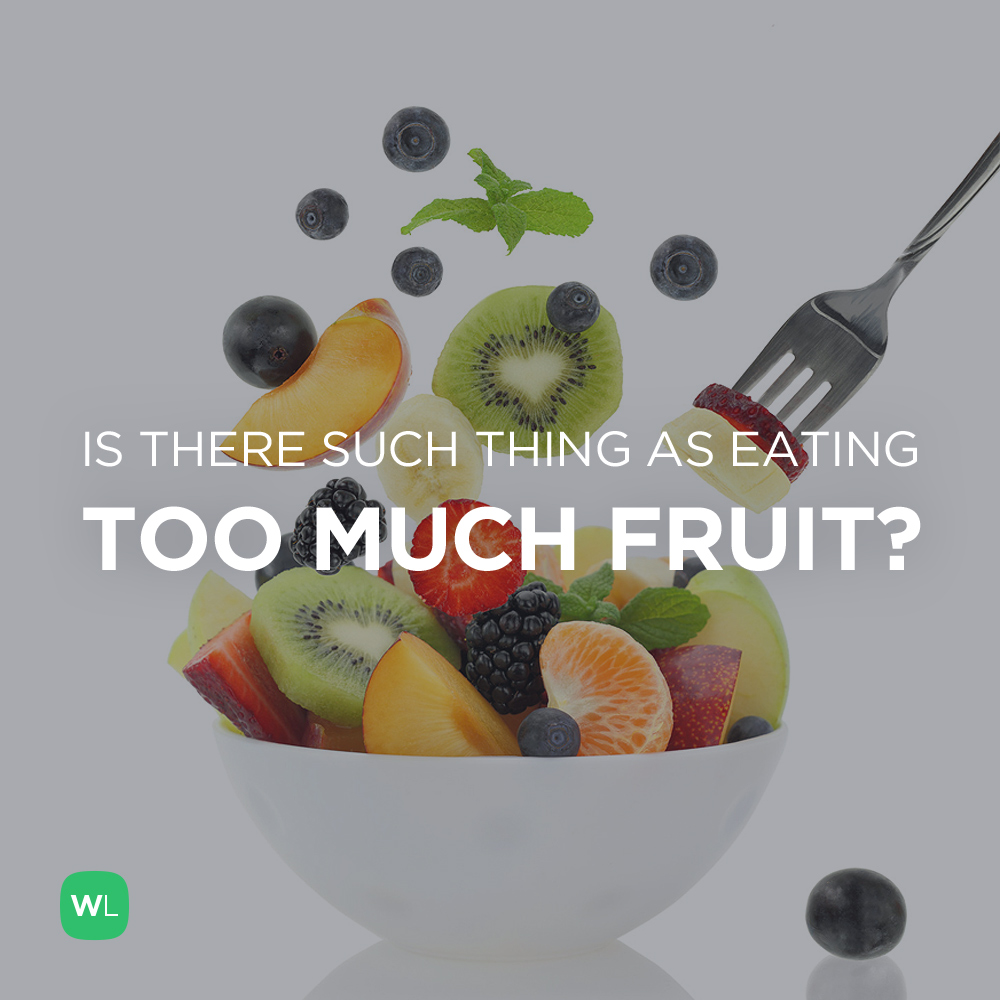 Is there such a thing as eating too much fruit? Visit https://wlabs.me/1v4Hkix to find out!
