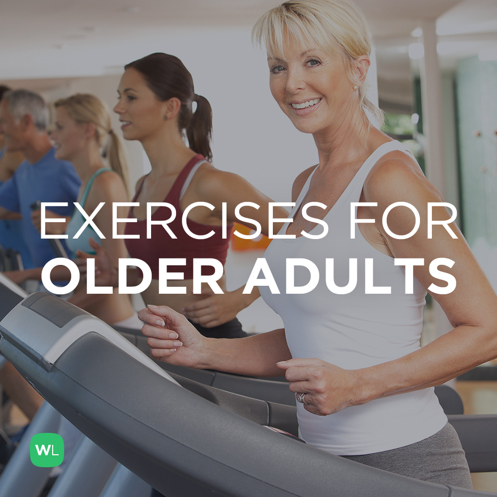 What are some non-strenuous stretches and exercises for retaining mobility for seniors? Visit https://wlabs.me/1v4GGBF to find out!