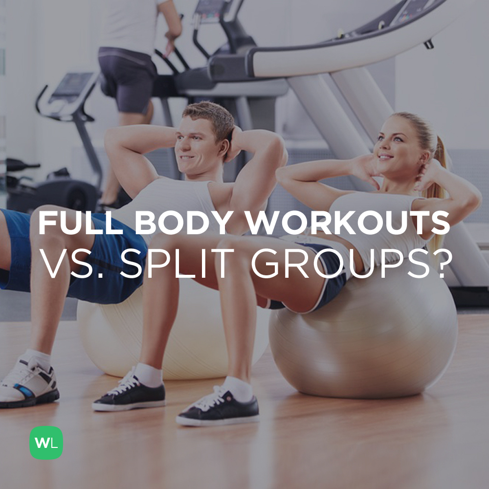 Is it better to do full-body workouts or target different body parts in each session? Visit https://wlabs.me/1ojhpha to find out!