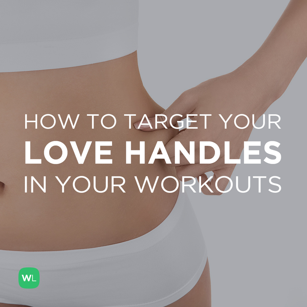 How should you work out to target love handles / muffin top? Visit https://wlabs.me/1pSU3BD to find out!