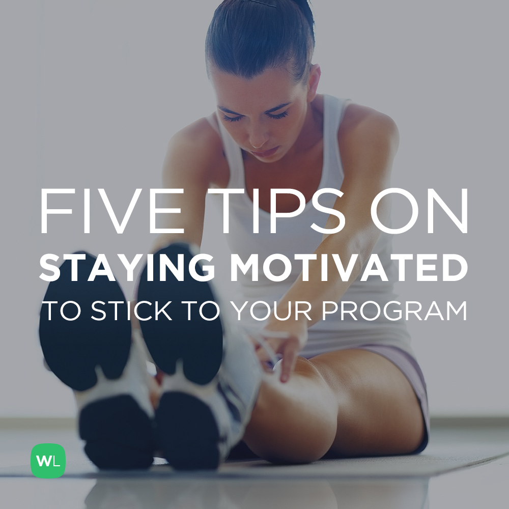 How can I stay motivated to stick to my workout program? Visit https://wlabs.me/1ueBtqt to find out!